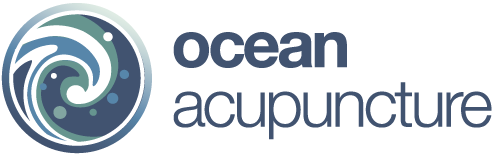 ocean acupuncture logo