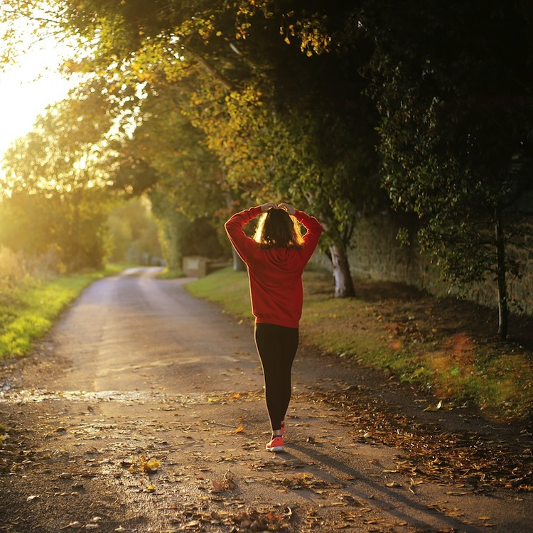 Exercise and the Breath: Secret to Vitality