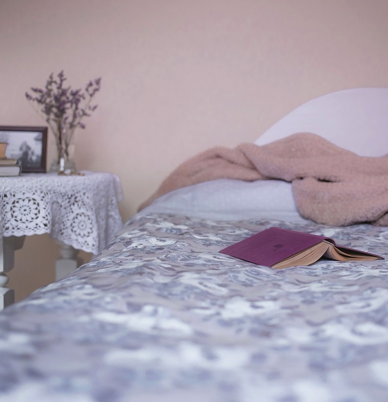 3 Things to Do Before Bed for Great Sleep