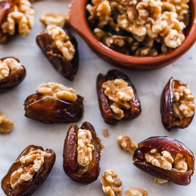 Walnuts and sperm health