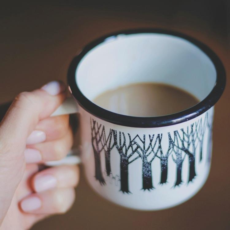 Recipe: Warming Chai Tea